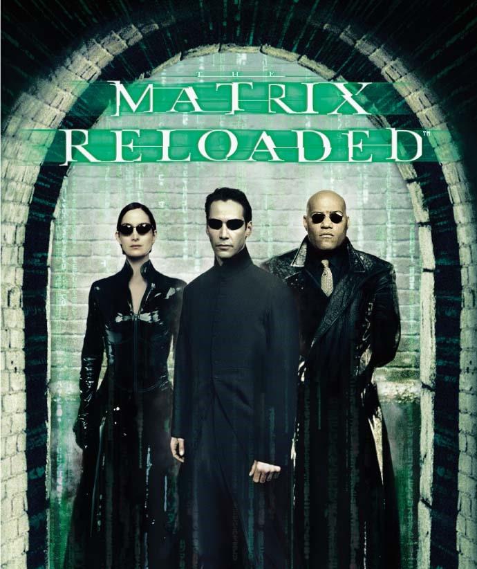 映画|マトリックス リローデッドの動画を無料視聴できる配信サイト