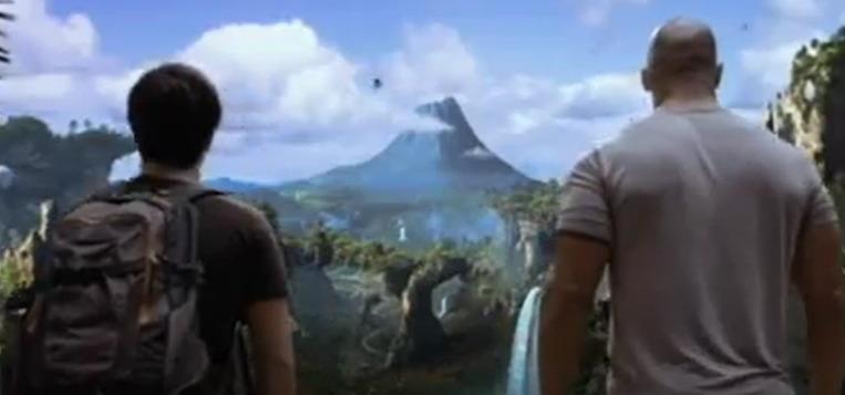 映画|センター・オブ・ジ・アース2 神秘の島の動画を無料視聴できる配信サイト