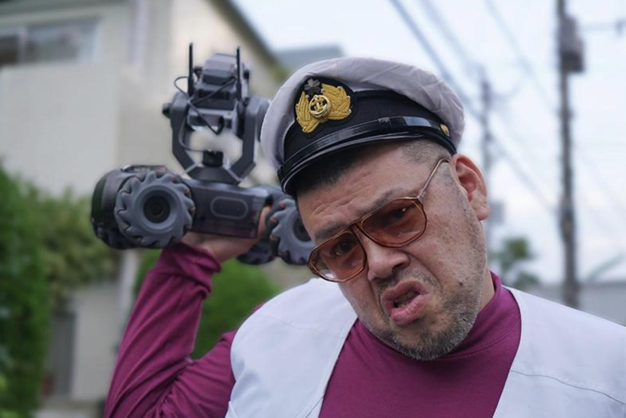 電気ネズミとチーズ泥棒(7月20日)の無料動画や見逃し配信をフル視聴する方法!