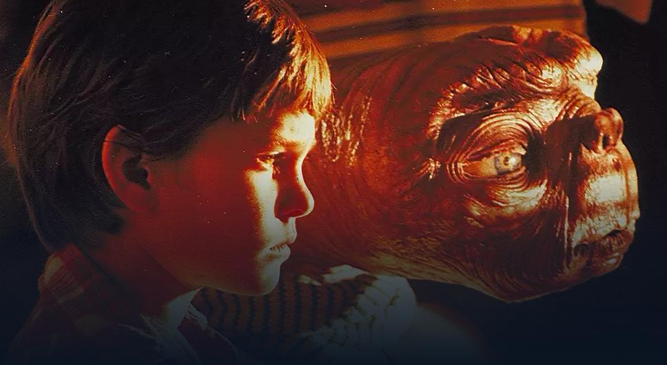 映画|E.T.の動画を無料視聴できる配信サイト