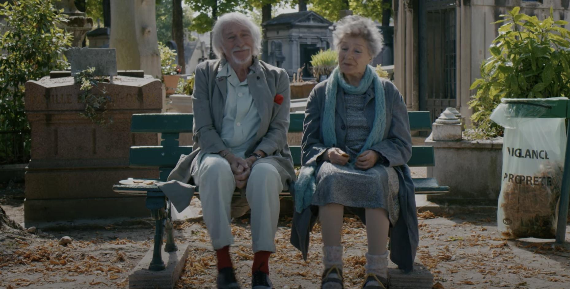 映画|ロスト・イン・パリ(字幕映画)の動画を無料視聴できる配信サイト
