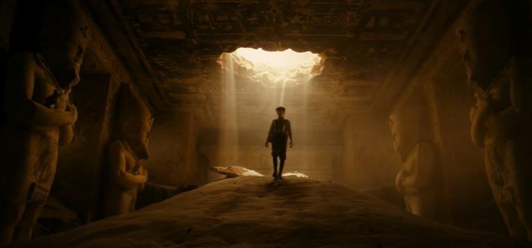 映画|ナイトミュージアム/エジプト王の秘密の動画を無料視聴できる配信サイト