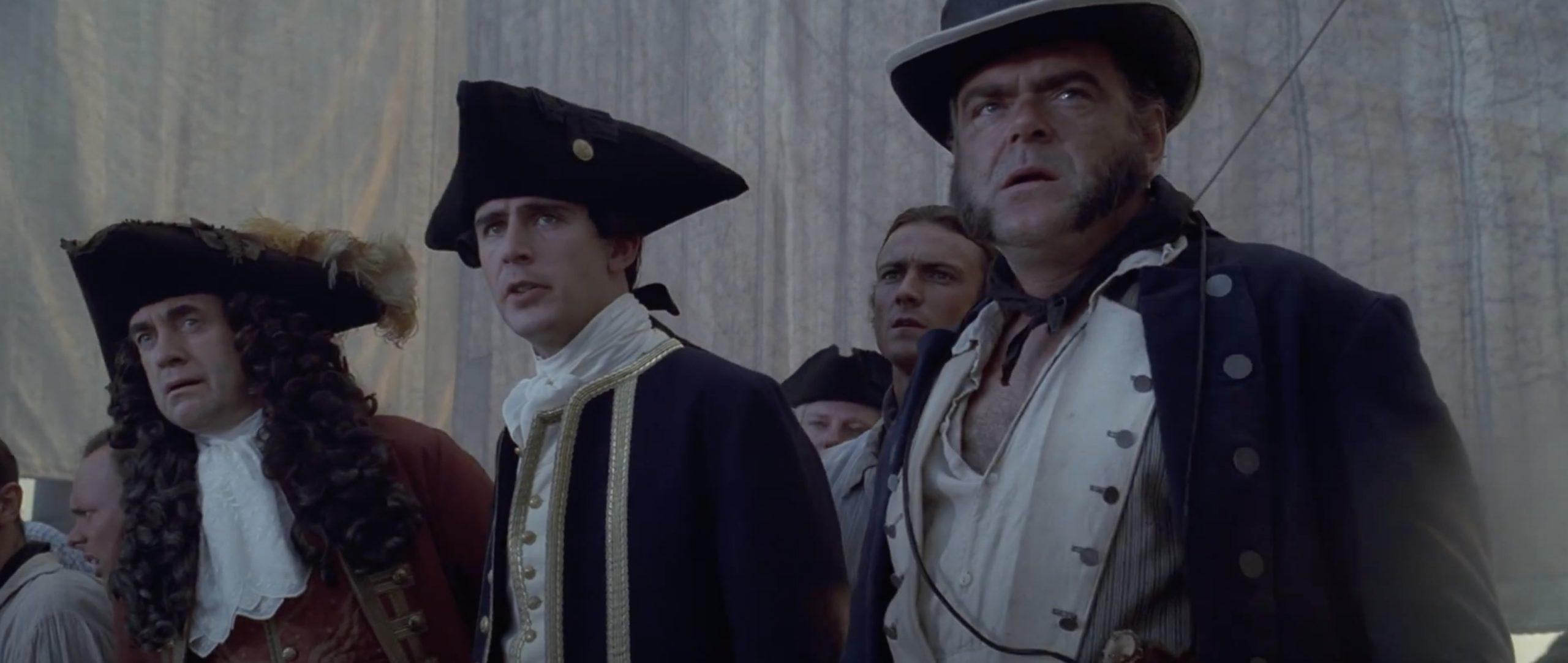映画|パイレーツ・オブ・カリビアン/呪われた海賊たちの動画を無料視聴できる配信サイト