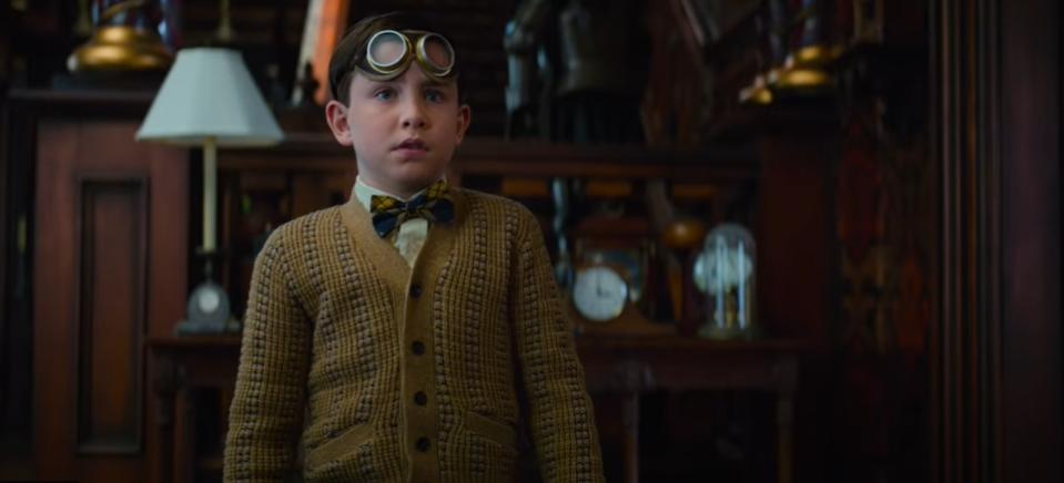 映画|ルイスと不思議の時計の動画を無料視聴できる配信サイト