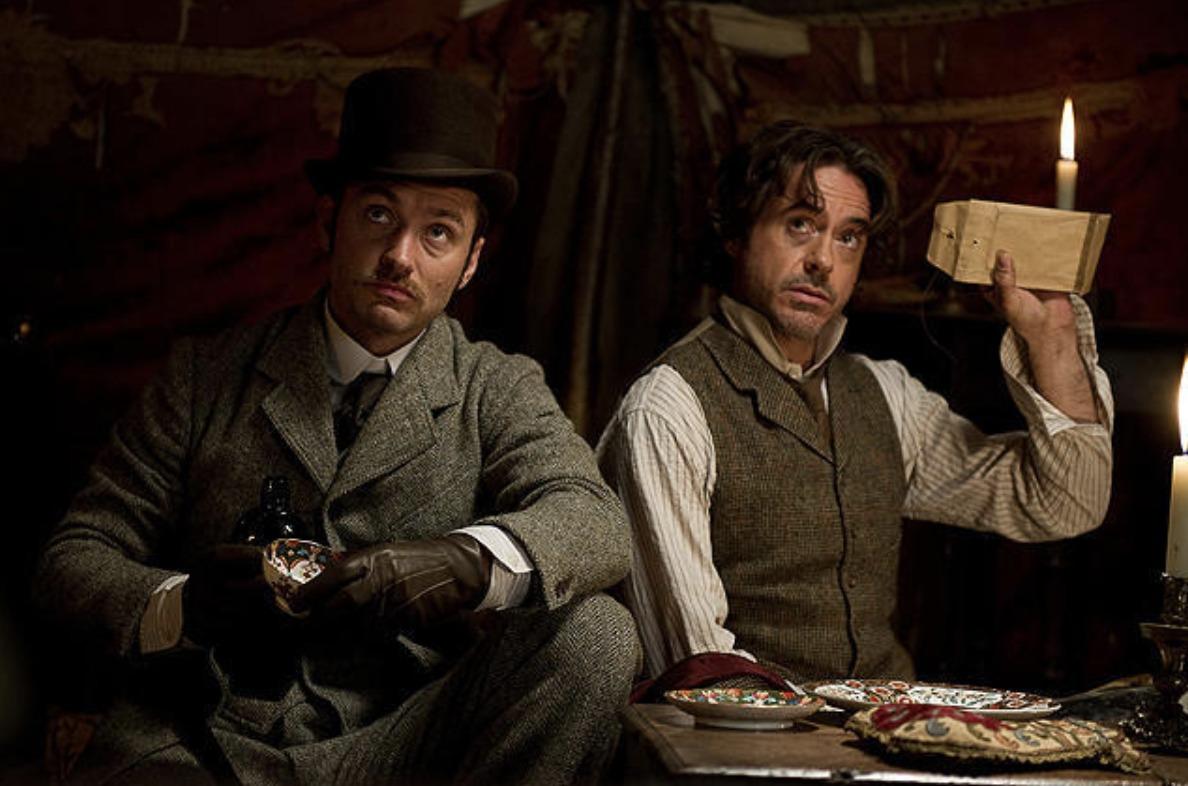 映画|シャーロック・ホームズ全シリーズの動画を無料視聴できる配信サイト