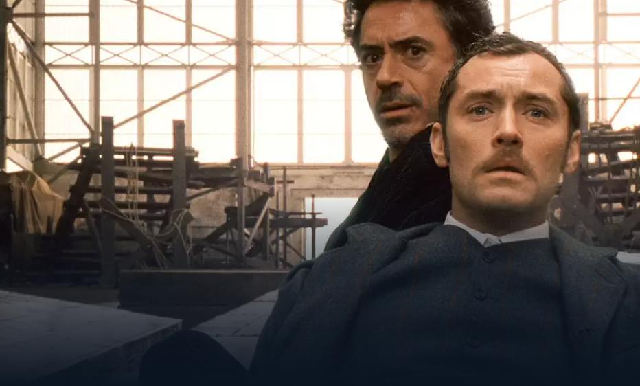 映画|シャーロックホームズの動画を無料視聴できる配信サイト
