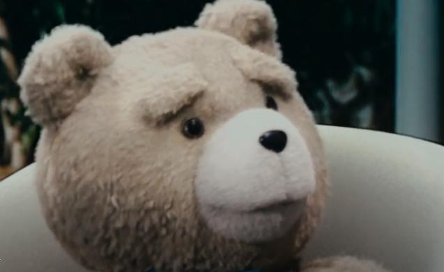 映画|テッドの動画を無料視聴できる配信サイト