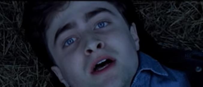 映画|ハリー・ポッターと死の秘宝 PART1の動画を無料視聴できる配信サイト