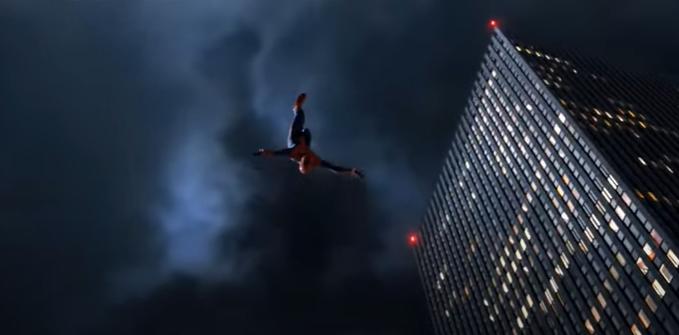 映画|アメイジング・スパイダーマンの動画を無料視聴できる配信サイト
