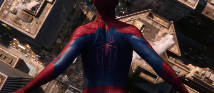 映画|アメイジング・スパイダーマン2の動画を無料視聴できる配信サイト