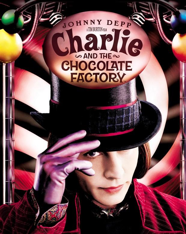 映画|チャーリーとチョコレート工場の動画を無料視聴できる配信サイト