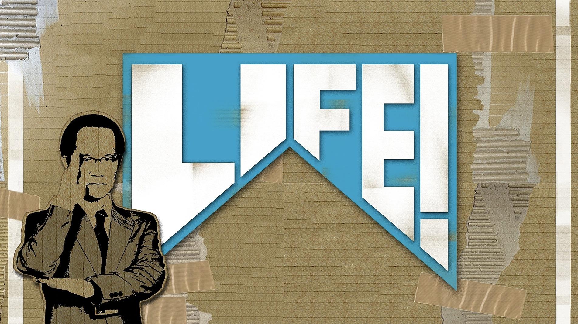 LIFE!人生を捧げるコント(平成セクションDAY2)8月11日の無料動画や見逃し配信をフル視聴する方法!