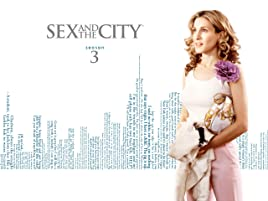 海外ドラマ|セックス・アンド・ザ・シティ3の動画を無料視聴できる配信サイト