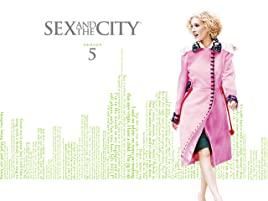 海外ドラマ|セックス・アンド・ザ・シティ5の動画を無料視聴できる配信サイト