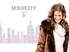 海外ドラマ セックス・アンド・ザ・シティ6の動画を無料視聴できる配信サイト
