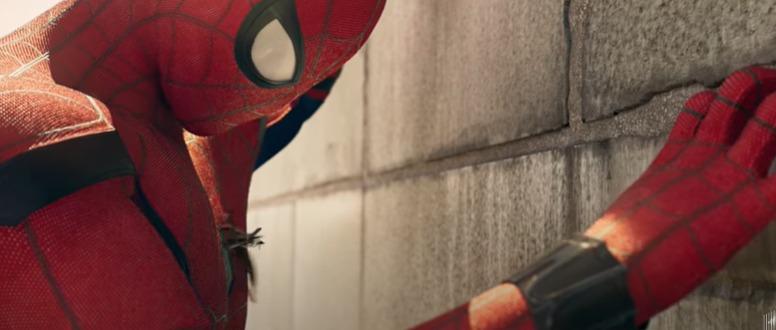 映画|スパイダーマン:ホームカミングの動画を無料視聴できる配信サイト