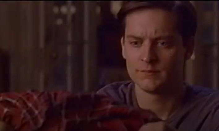 映画|スパイダーマン3の動画を無料視聴できる配信サイト