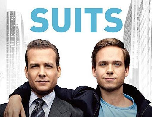 海外ドラマ|SUITS/スーツ シーズン1の動画を無料視聴できる配信サイト