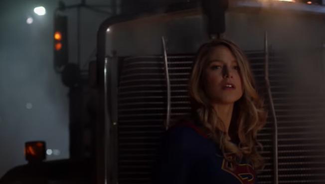 海外ドラマ|スーパーガール シーズン3の動画を無料視聴できる配信サイト