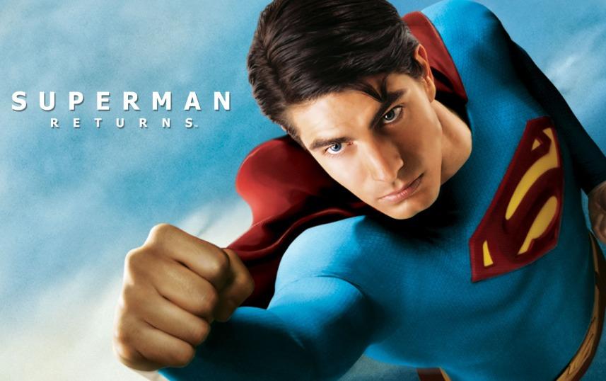 映画|スーパーマン リターンズの動画を無料視聴できる配信サイト
