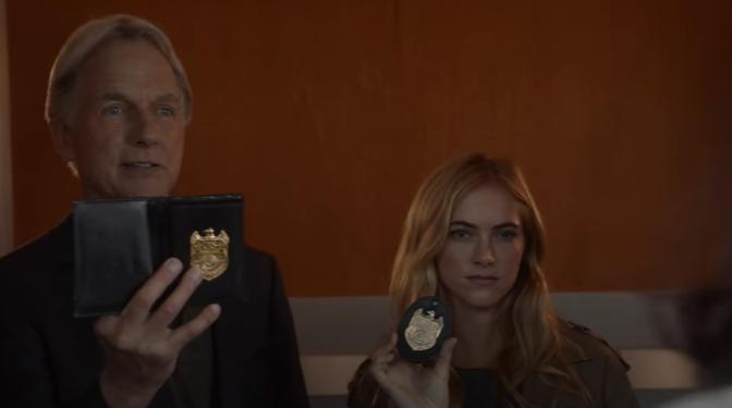 海外ドラマ|NCIS シーズン16の動画を無料視聴できる配信サイト