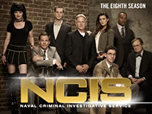 ncis8