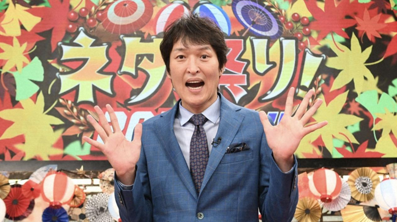 ネタ祭り!2020秋(9月15日)の無料動画や見逃し配信をフル視聴する方法!