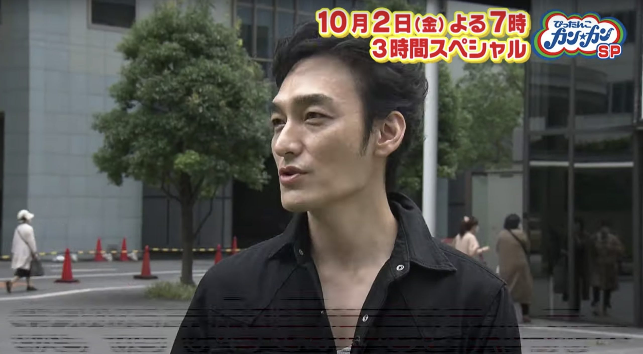 ぴったんこカン・カン(草彅剛)10月2日の無料動画や見逃し配信をフル視聴する方法!