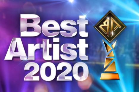 ベストアーティスト2020(11月25日)の無料動画や見逃し配信をフル視聴する方法!