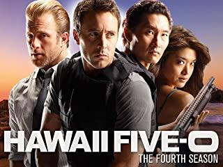 海外ドラマ|Hawaii Five-0シーズン4の動画を無料視聴できる配信サイト