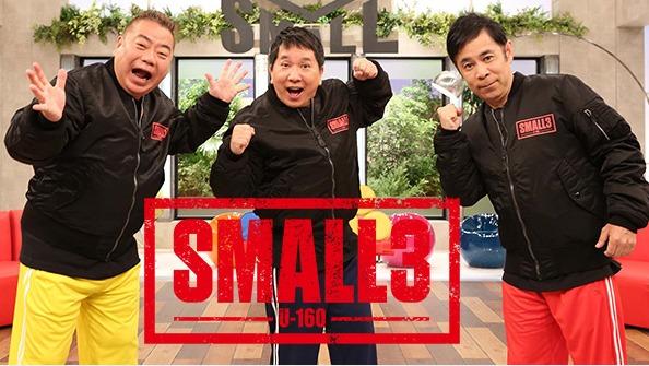 SMALL3(松任谷由実)11月28日の無料動画や見逃し配信をフル視聴する方法!