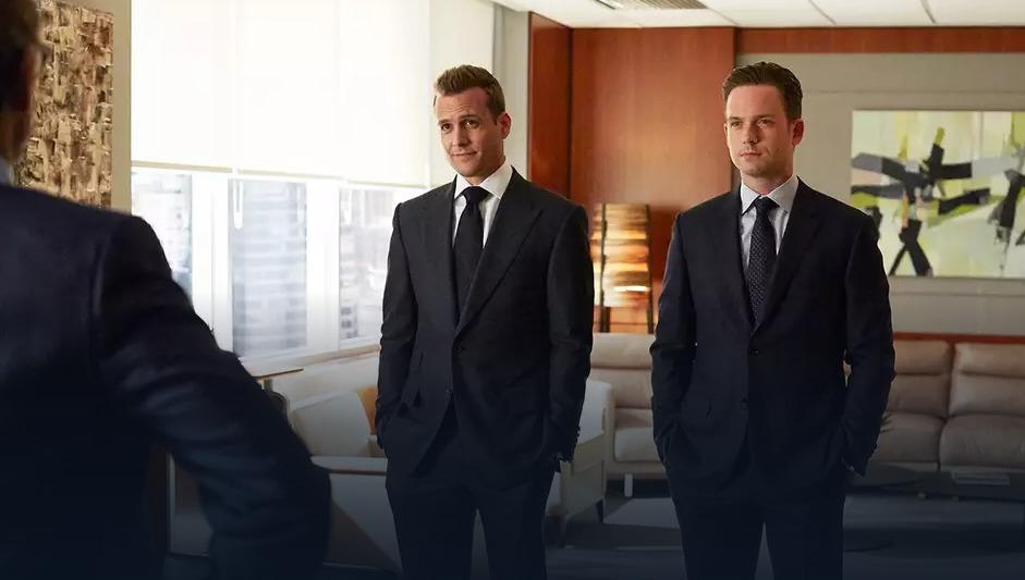 海外ドラマ|SUITS/スーツ シーズン5の動画を無料視聴できる配信サイト