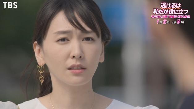 逃げ恥(ガンバレ人類)2021新春SPの無料動画や見逃し配信をフル視聴する方法!