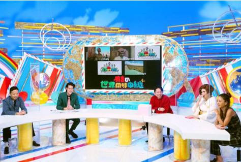 有吉の世界同時中継(エジプト)2月11日の無料動画や見逃し配信をフル視聴する方法!
