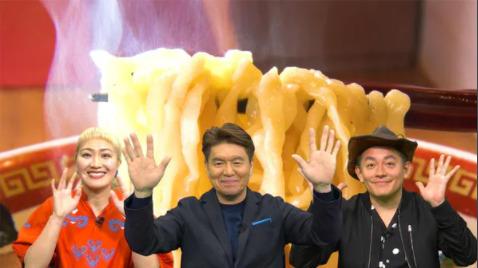 MEN-1グランプリ(2021最強激うまラーメン)2月10日の無料動画や見逃し配信をフル視聴する方法!