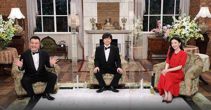 お笑い脱出ゲーム2(4月24日)の無料動画や見逃し配信をフル視聴する方法!
