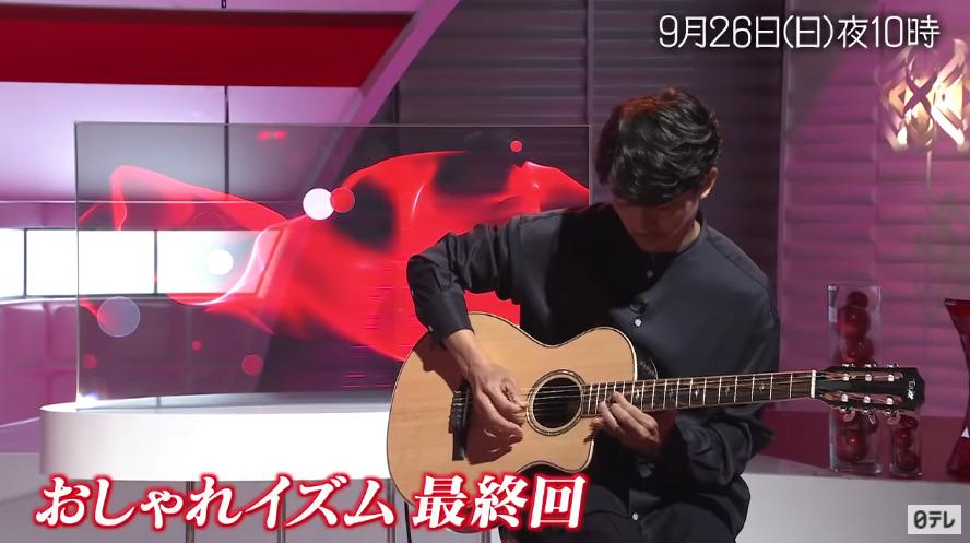 おしゃれイズム(9月26日)の無料動画や見逃し配信をフル視聴する方法!