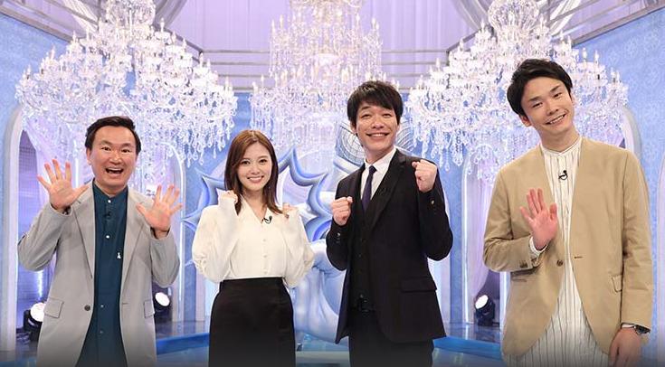 お笑いオムニバスGP(9月20日)の無料動画や見逃し配信をフル視聴する方法!
